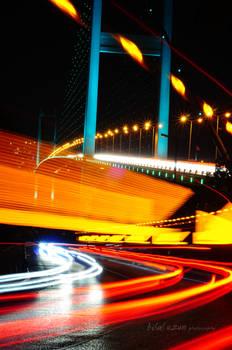 Bosphorus Night Istanbul 3