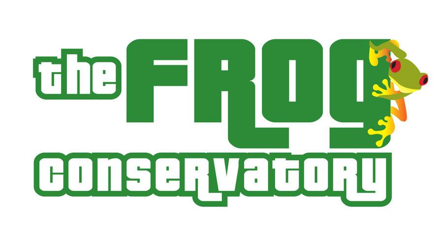 Frog Conservatory by nikiljuice