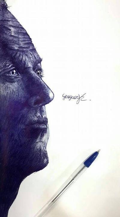 Michael by Yeraswork