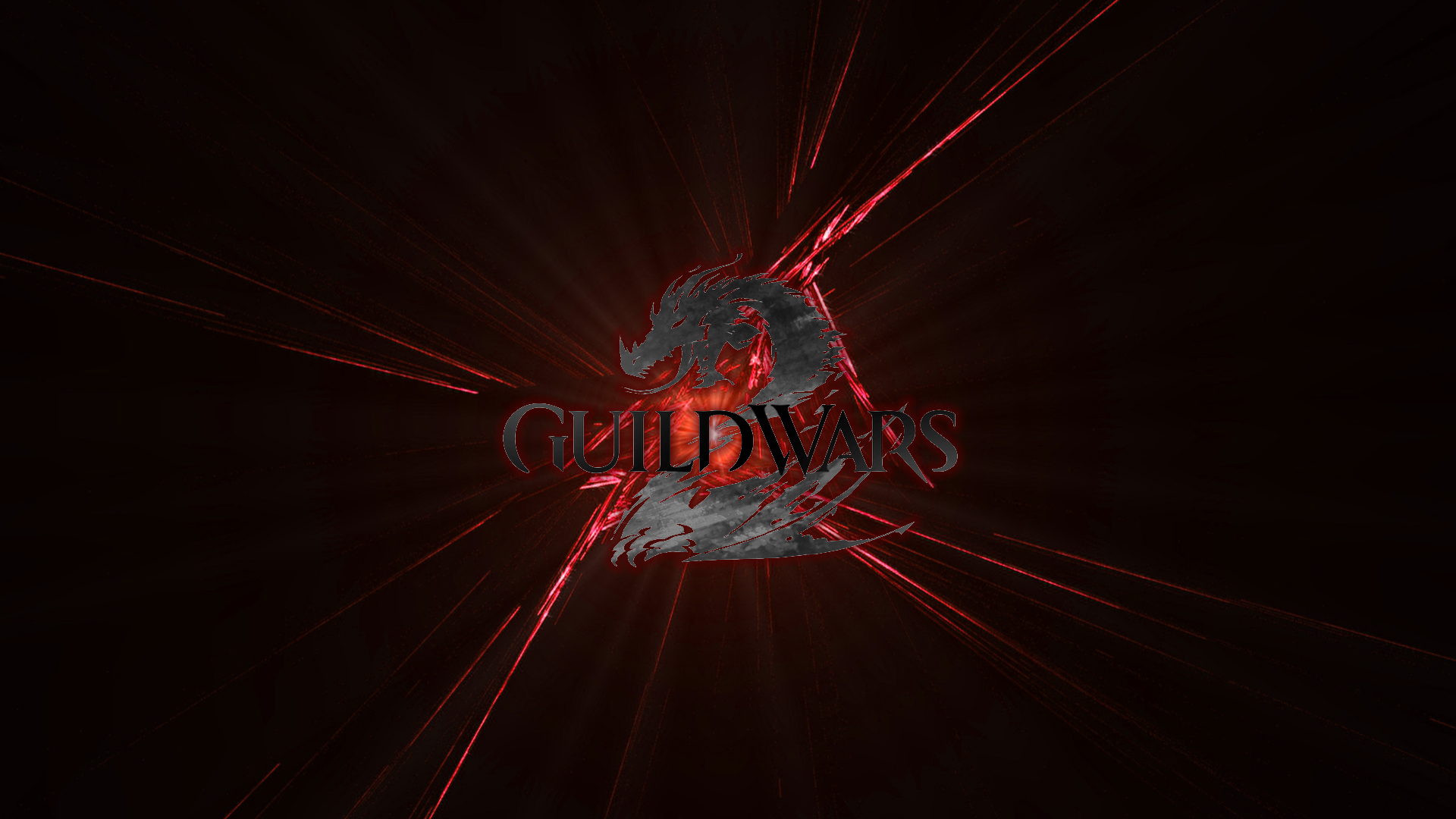 Guild Wars 2 Wallpaper By Trevrath On Deviantart