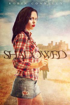 Shadowed (alternate cover)