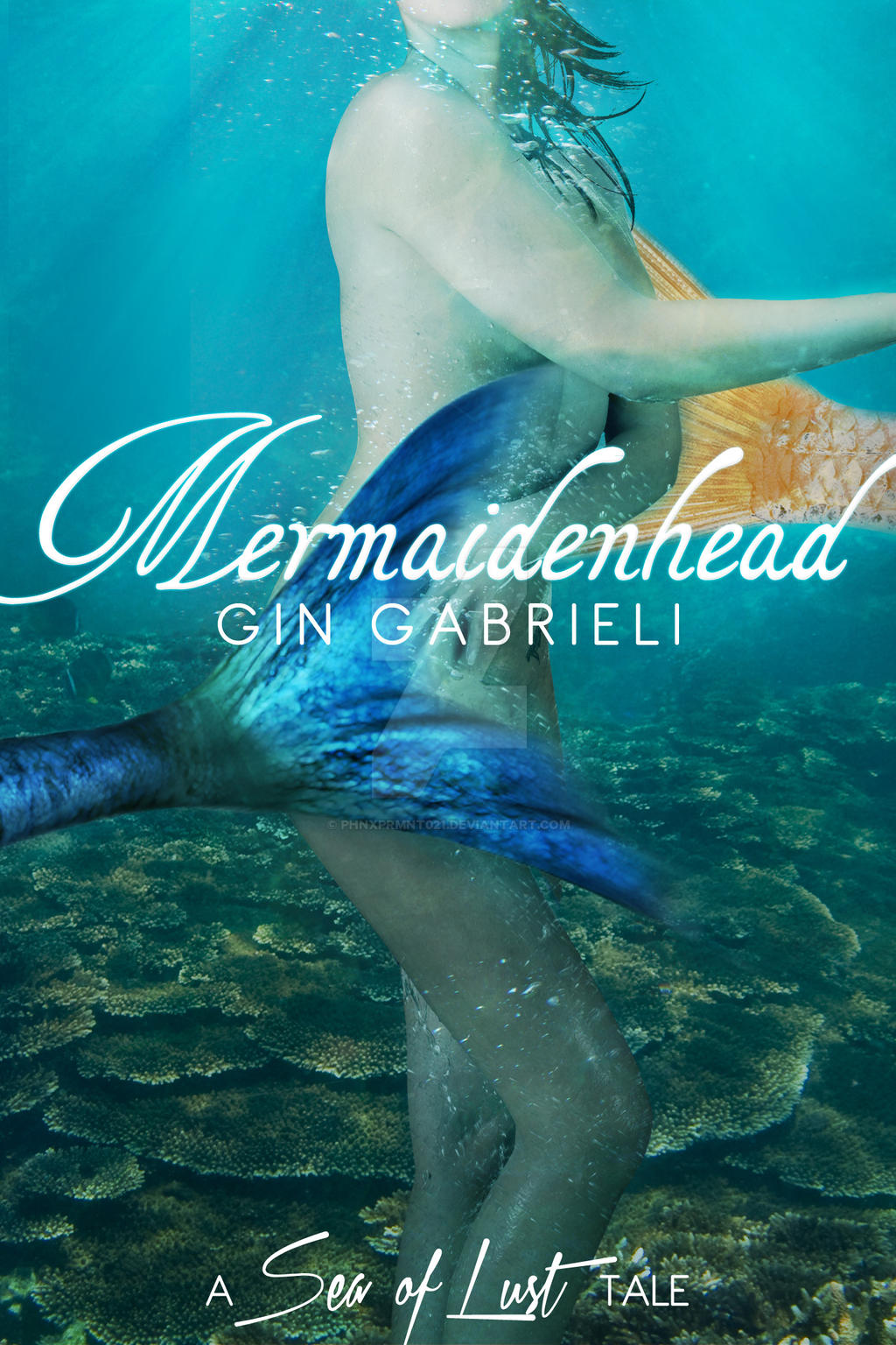 Mermaidenhead by phnxprmnt021