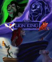 The Lion King Cover Revisited by KingSimba
