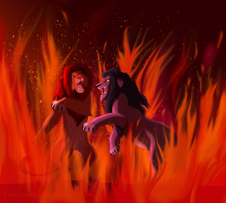 The Final Battle By Kingsimba On Deviantart