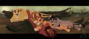 Zira's Cubs