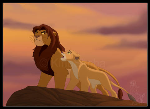 You Will Never Be Mufasa!