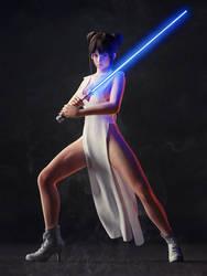 DoA - Princess Lei
