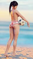 DoA - Kokoro Beach Buns