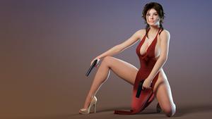 Lara - Armed