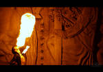 Fire cult III