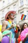 The Prague Pride 2011 - 1