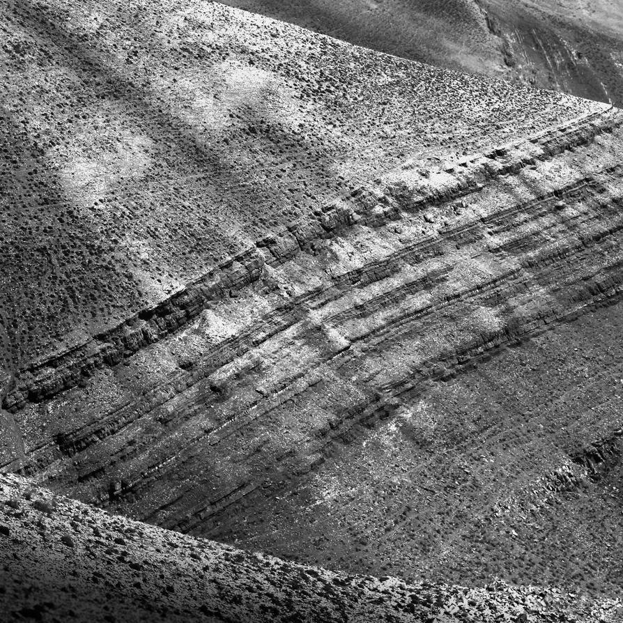 Earth sample by O-Renzo