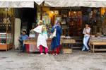 Iran - Grand Bazaar