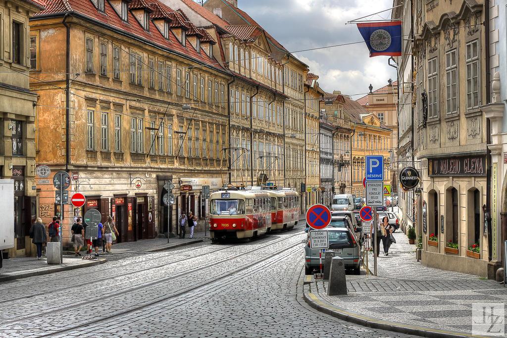 Czech streets II by O-Renzo on DeviantArt