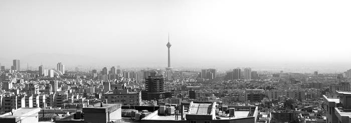 Tehran - 5263 by O-Renzo