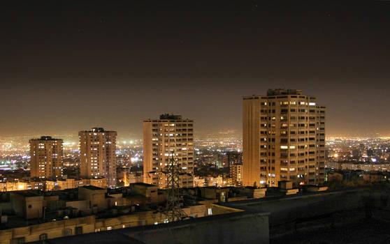 Tehran - 260