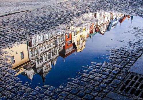 Prague by O-Renzo