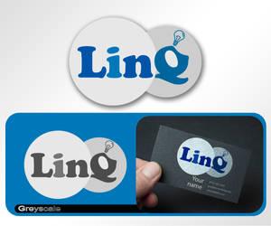 LinQ logo presentation