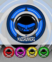 Mazerunners logo