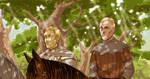ASoIaF: Jaime and ser Ilyn