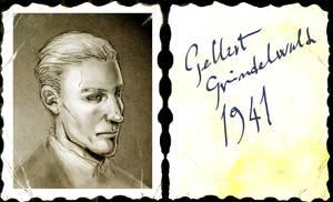 Grindelwald, 1941
