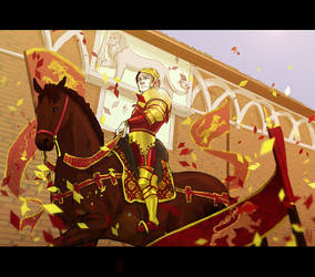 Tywin triumphant
