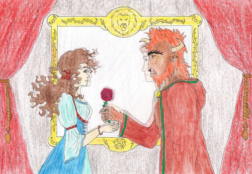 Hermione and the Beast