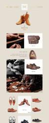 Shoes by BeyazPolycarp