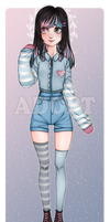 OPEN adopt by xMEYOx