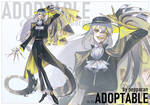 [CLOSED] ADOPTABLE AUCTION full body no.06
