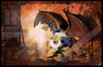 Gargoyles Hudson
