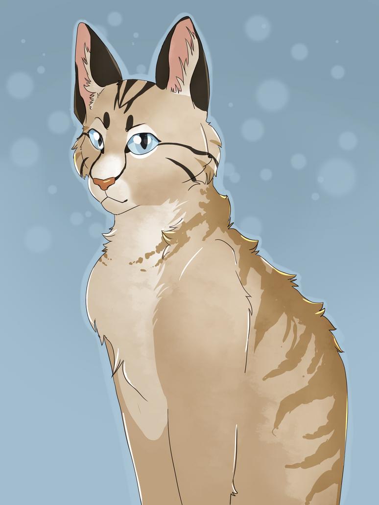 81556's Deceased Cats | Masterpost Eaglebrook__art_trade__by_ychita-dcs0ew6