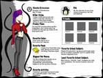 Slenda Grossman Bio by Whimsii