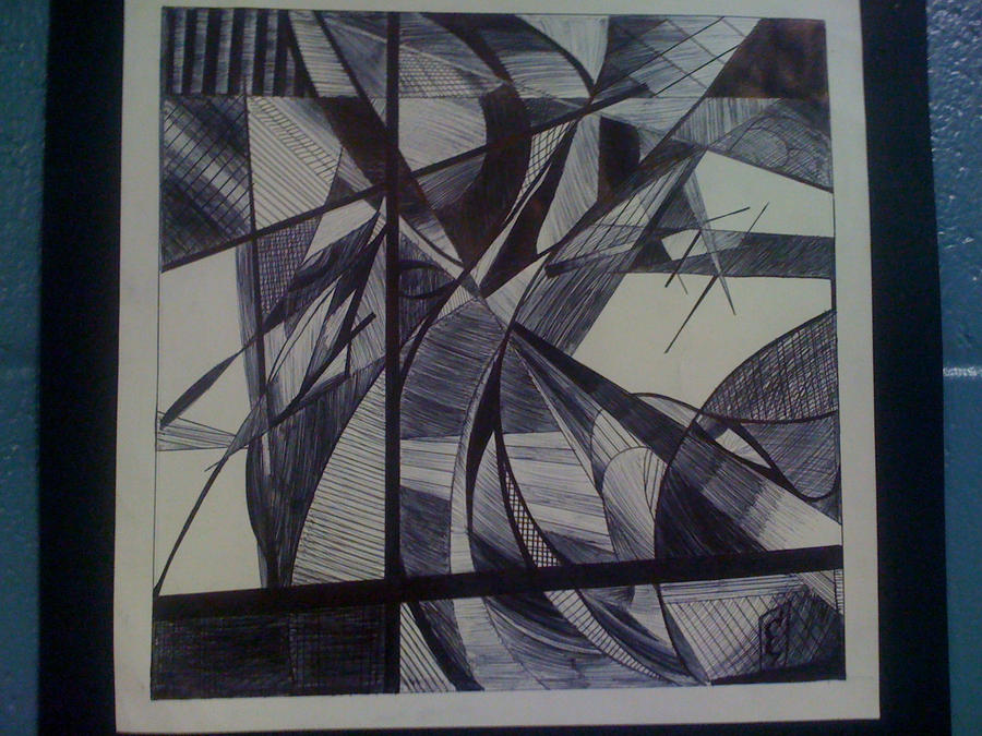 Famous Straight Line Artists : Straight lines in art imgkid the image kid has it