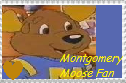 Montgomery Moose Fan stamp by JustinandDennis
