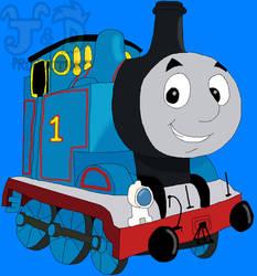 Thomas, the Tank Engine