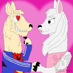 Valentine's Couples: Argento and Eva