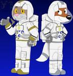 AT: Astromammals!