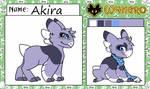 Wyngro: Akira