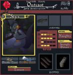 PMD-U - Team Outcast Application (Redone)