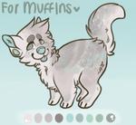 Custom for Mufflns