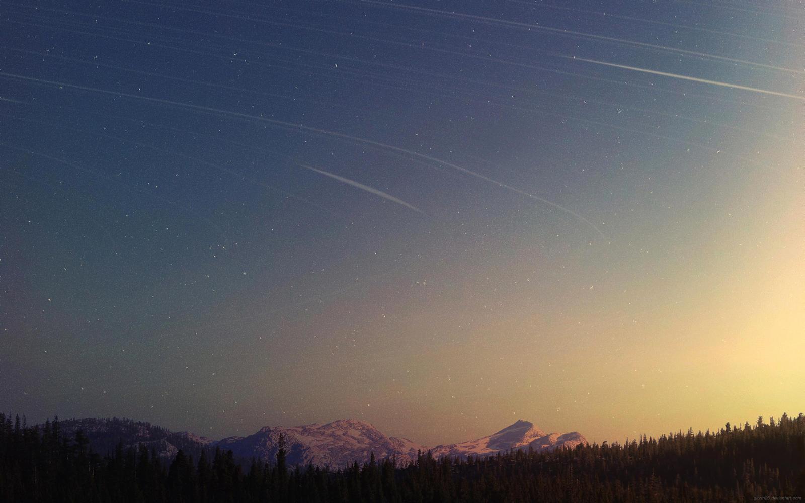 *Wild Night by GLoRin26