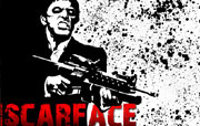 Scarface by Jnin