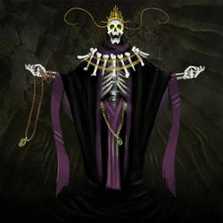 Hollow King