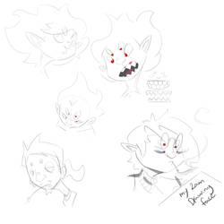 4-eyes Sketch Dump