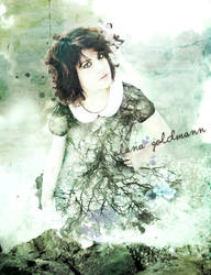 Alana Goldmann Album Art - 3