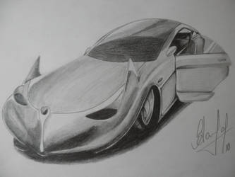 Car by cuky04