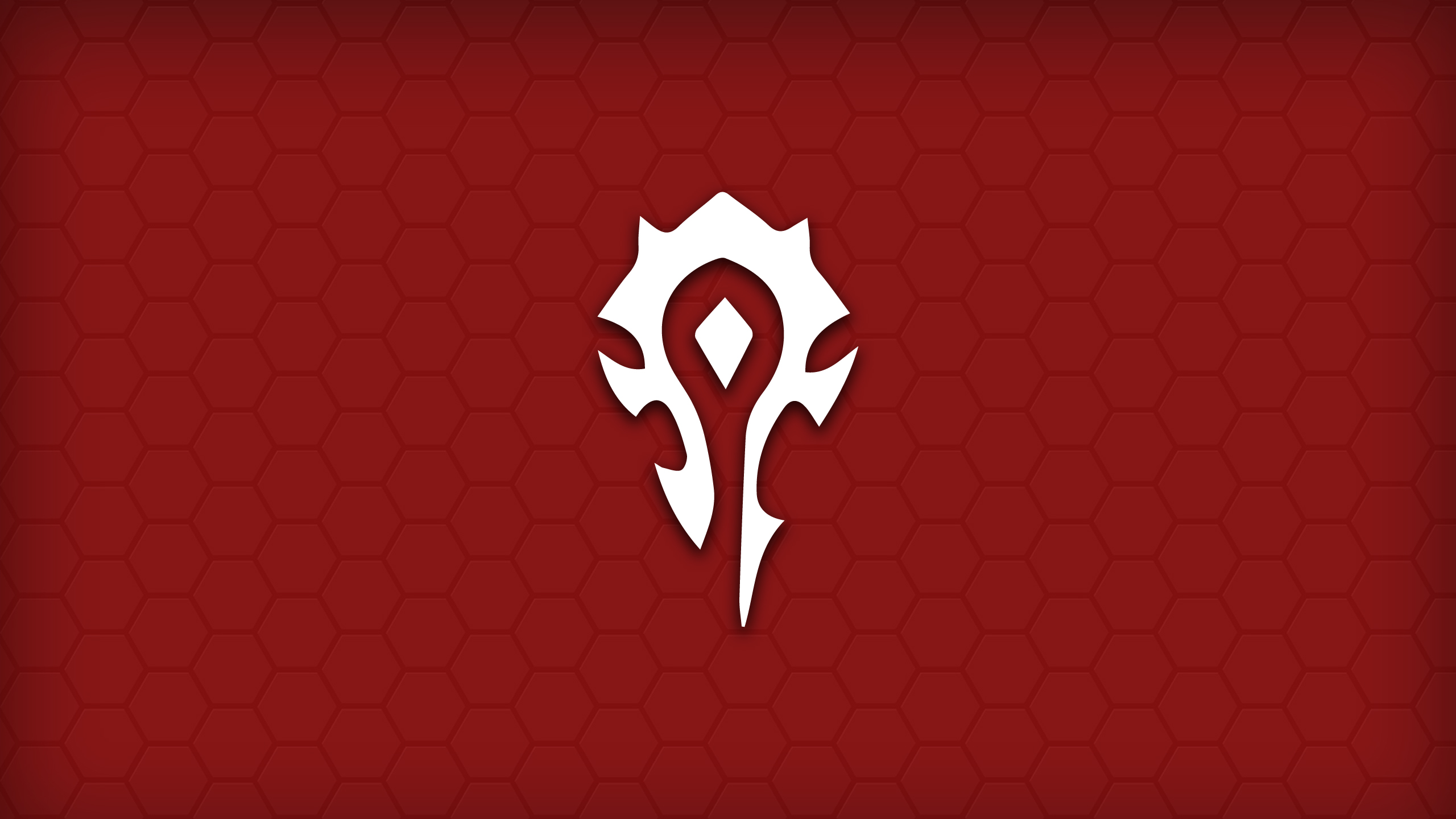 wow horde wallpaper 2560x1440 by harrymachin on deviantart