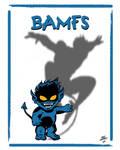 Bamfs Poster