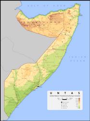 United Nations Transitional Authority in Somalia by ZekSora